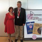 Director de la Revista Española de Artroscopia y Cirugía Articular