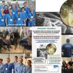 Agradecimientos éxito VIII Curso de técnicas de Artroscopia y III de técnicas de Artroplastia de hombro