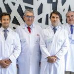 Nuevas incorporaciones al equipo de Traumatología del Dr. Ricardo Cuéllar