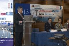 2013 congreso AEA SEROD